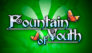 Игровой автомат Fountain в казино Вулканof Youth