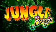 Игровой автомат Jungle Boogie в казино Вулкан