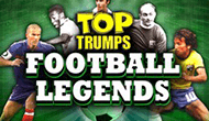 Игровой автомат Top Trumps Football Legends в казино Вулкан
